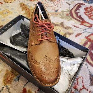 Rockport men shoe size 8.5 M